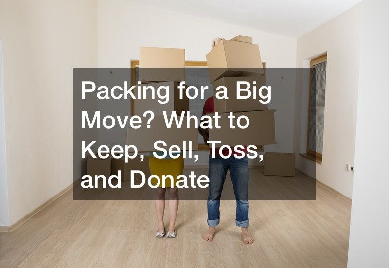 how to get ready to move out of state